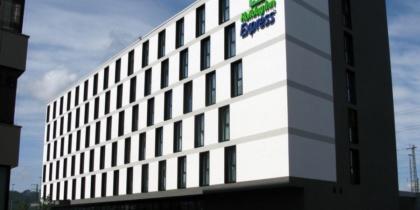 Проект многофункционального гостиничного комплекса в Московском районе станет стратегическим